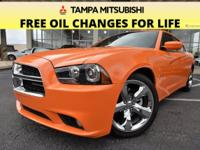 Tampa Mitsubishi is proud to offer this gorgeous 2014