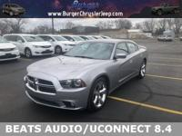 This 2014 Dodge Charger comes fully equipped with: