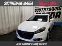2014 Dodge Dart Limited/GT New Tires, Local Trade,
