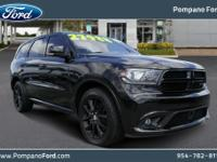 Pompano Ford Lincoln is very proud to offer this