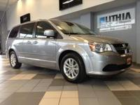 Body Style: Mini-Van Exterior Color: Silver Interior