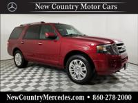 Ruby Red Metallic Tinted Clearcoat 2014 Ford Expedition