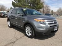 Loveland Ford Lincoln is offering this 2014 Ford