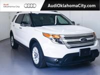 *AUDI OF OKLAHOMA CITY*, 4WD/AWD, BACK UP CAMERA,