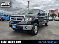 LOW MILES! 5.0L V8! 4X4! TRUCK BED COVER! ROLL OUT BED