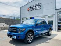 Nice Low Mile Ford F150 4x4! FX4 Package! #.5 Liter