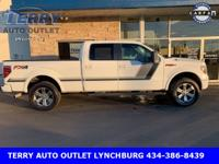 Terry Auto Outlet at 2828 Candlers Mtn Rd, Lynchburg,