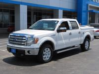 SUNROOF, Heated Seats, Trailering Package, Lariat