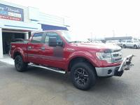 **ONE OWNER**, **LOW MILES!!**, ** 4x4 **, **APPEARANCE