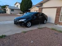2014 Ford Focus SE. LOW MILES ONLY 55,00..Clean title