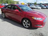 2014 FORD FUSION SE, PW,PL,POWERSEAT. CALL OR STOP BY