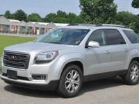 Body Style: SUV Exterior Color: Quicksilver Interior