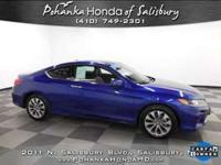 Body Style: Coupe Exterior Color: BLUE Interior Color: