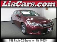 Body Style: Sedan Exterior Color: Basque Red Pearl II