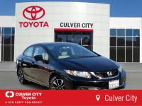 Culver City Toyota is honored to offer this terrific