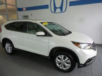 2014 Honda CR-V EX-L CARFAX One-Owner. ***AWD***, HONDA