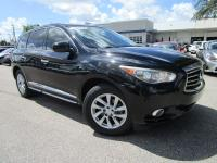 Your EXCELLENT condition Black Obsidian 2014 Infiniti