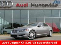 Text Sales Manager Eric Hedges @    This 2014 Jaguar XF