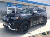 This car Features:2014 Jeep Grand Cherokee Summit
