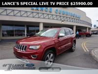 CARFAX One-Owner. Clean CARFAX.2014 Jeep Grand Cherokee