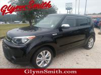 It doesn't get much better than this 2014 Kia Soul +,
