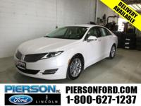 LIKE-NEW LOCAL ONE-OWNER ALL-WHEEL DRIVE!  Premium