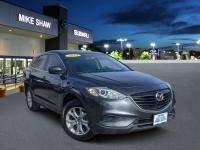 Meteor Gray 2014 Mazda CX-9 Touring*Another Mike Shaw