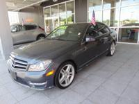 You can find this 2014 Mercedes-Benz C-Class C 350