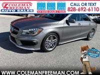 Since 1974, Coleman Freeman Auto Sales, Inc. has been a