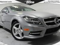 Body Style: Sedan Exterior Color: Palladium Silver
