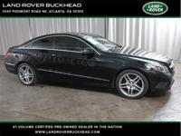 2014 Mercedes-Benz E-Class E 350 Base **Eligible for a
