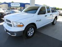 2014 Ram 1500 Tradesman  Priced below KBB Fair Purchase