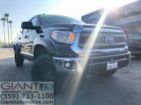 Giant Chevrolet is proud to offer this 2014 Toyota
