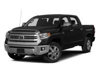 Boasts 17 Highway MPG and 13 City MPG! Dealer Certified