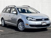 LOW MILES - 8,942! EPA 30 MPG Hwy/23 MPG City! S trim,