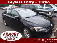 2014 VOLKSWAGEN JETTA 1.8 T SE SEDAN . . . CLEAN CAR