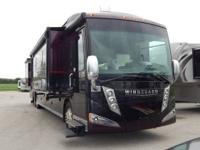 USED 2014 Winnebago Tour 42GD Diesel Class A