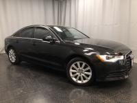 ALL WHEEL DRIVE, LEATHER, HEATED FRONT SEATS,