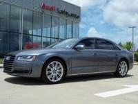 Audi Lafayette is pleased to be currently offering this