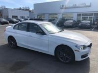 Discerning drivers will appreciate the 2015 BMW 335i! A