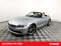 3.0L I6 Engine, Automatic Transmission, Power Hard Top,
