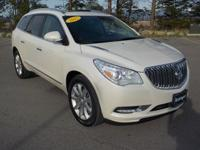4500lbs Trailering Package, Experience Buick Package,