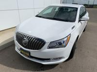 2015 Buick LaCrosse Leather GroupPriced below KBB Fair