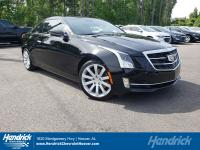 PRICED TO MOVE! This ATS Coupe is $700 below Kelley