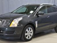HURRY THIS WONT LAST, SRX Luxury, AWD. New Price!