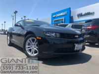 Giant Chevrolet is proud to offer this 2015 Chevrolet
