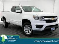 ONLY 14,228 Miles! 2WD LT trim. FUEL EFFICIENT 27 MPG
