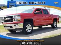 ONE OWNER!, Z71!, HEATED SEATS!, BACKUP CAMERA!,