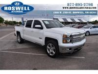 Recent Arrival!4D Crew Cab, 6-Speed Automatic