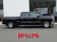 *Vehicle Details*This 1/2 ton pickup has a V8, 5.3L;